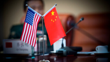 Crece la crisis entre China y Estados Unidos
