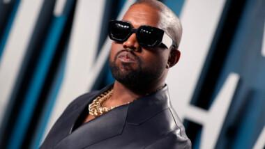"Kanye West ahora se llama legalmente ""Ye"""