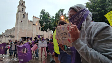 Mañana comparecen 'testigos' del caso #MaríaJosé (Video)