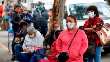 México ya se dirige a su 'punto mínimo' de la pandemia: López-Gatell