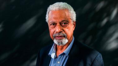 El premio Nobel de Literatura fue otorgado a Abdulrazak Gurnah
